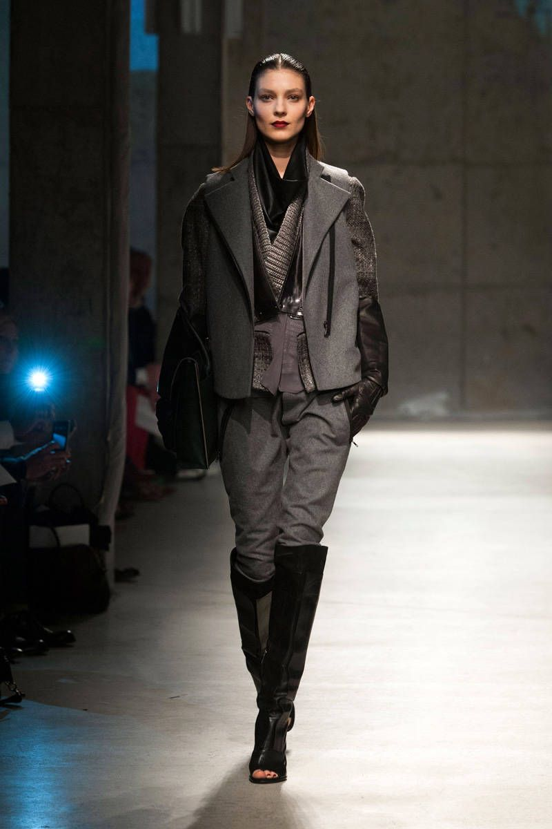 kenneth cole fall 2013 ready-to-wear photos