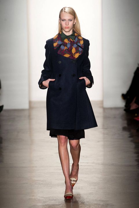 sophie theallet fall 2013 ready-to-wear photos