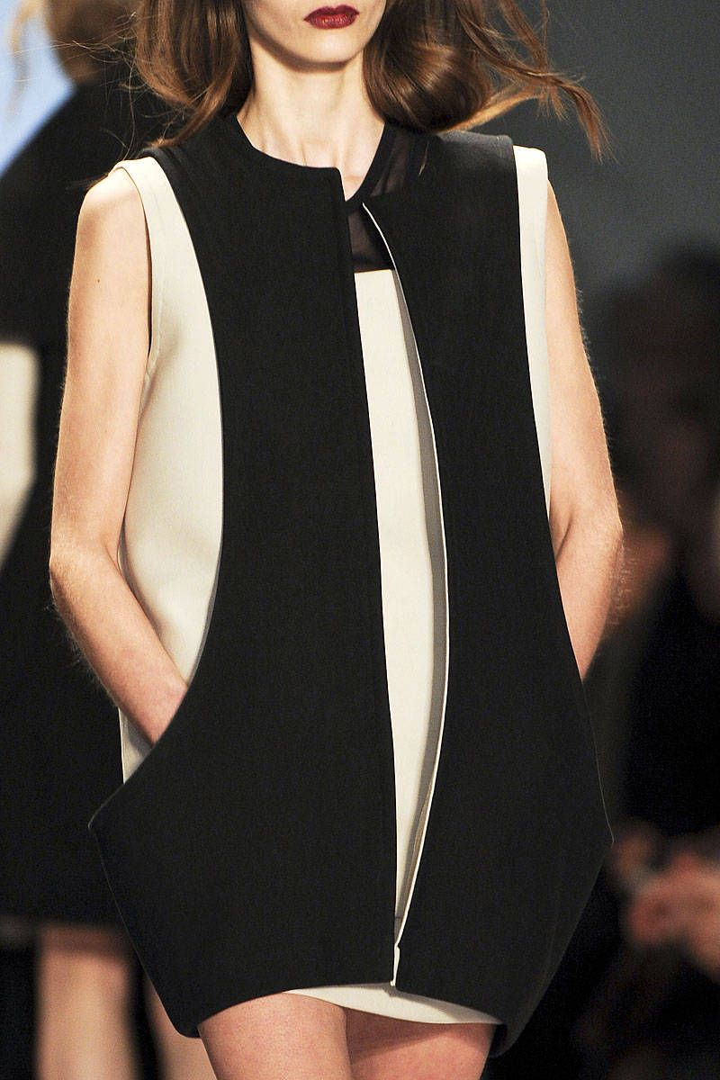 vera wang fall 2013 ready-to-wear photos