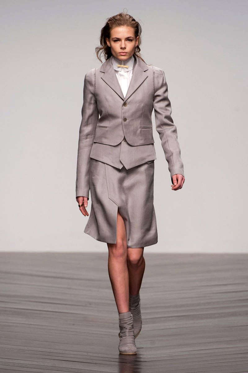 todd lynn fall 2013 ready-to-wear photos