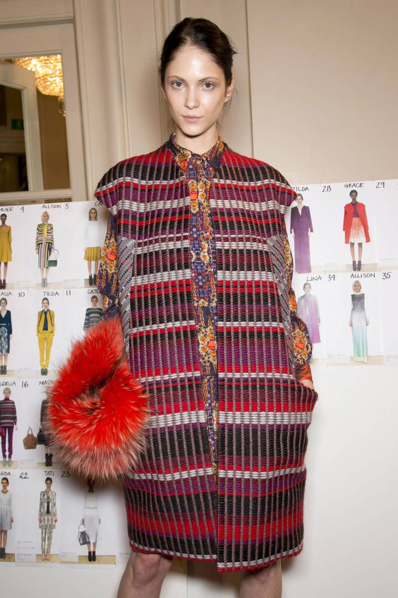 matthew williamson fall 2013 ready-to-wear photos