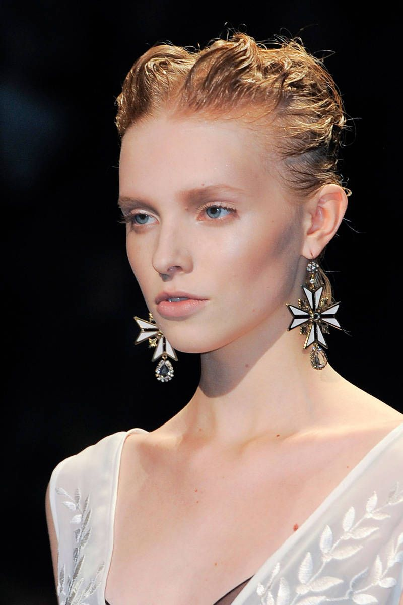 alberta ferretti fall 2013 ready-to-wear photos