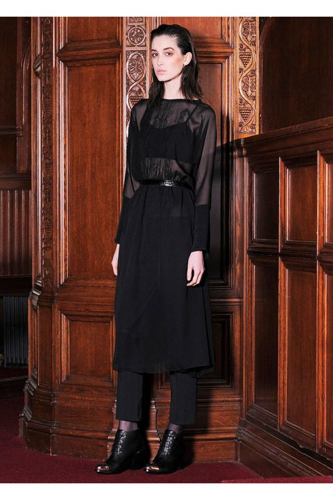 daniella kallmeyer fall 2013 ready-to-wear photos