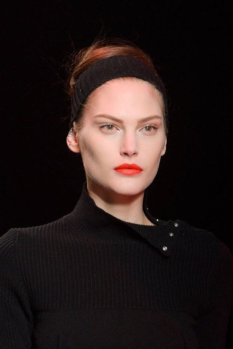 nina ricci fall 2013 ready-to-wear photos