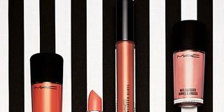 M.A.C Debuts All About Orange Collection for Summer