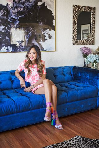 Introducing Aimee Song: The Instagram-Approved Interior Designer Is Our July Guest Blogger