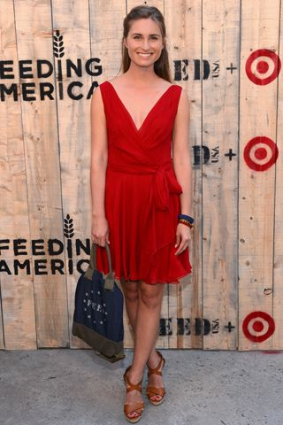 Karlie Kloss, Rebecca Minkoff, and More Celebrate FEED USA + Target