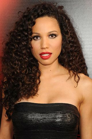 Jurnee Smollett-Bell Joins 'True Blood' to Fight for Her Right (to Be Covered in Fake Blood)