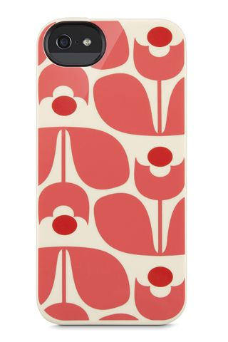 Exclusive: Orla Kiely Launches Tech Cases for Target
