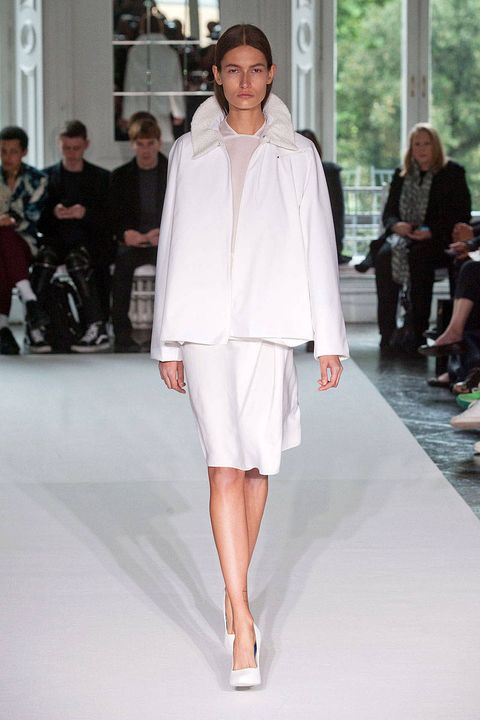 thomas tait spring 2014 ready-to-wear photos