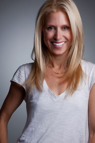 Nutrition Chat: Bestowed's Heather Bauer on Returning to the Food Pyramid