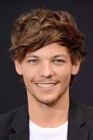 Hot Topic: One Direction's Louis Tomlinson