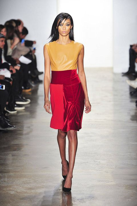 sophie theallet fall 2014 ready-to-wear photos