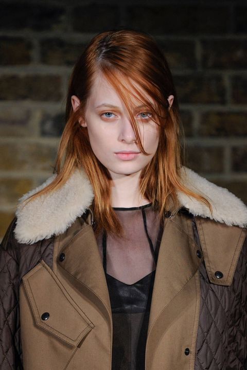 belstaff fall 2014 ready-to-wear photos