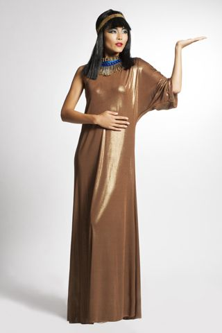 halloween rent the runway ps i made this cleopatra