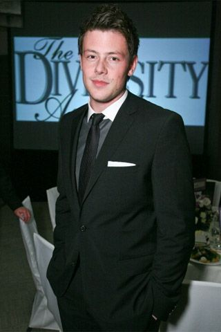 Warning: This Editor's Response to the Cory Monteith 'Glee' Tribute Will Make You Cry
