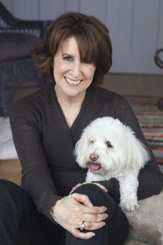 """How Am I Not Her?"" Delia Ephron Opens Up About Nora in 'Sister, Mother, Husband, Dog'"