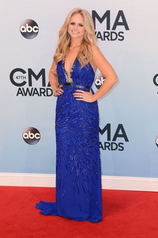 The 8 Best Statement-Making Dresses From Last Night's Country Music Awards