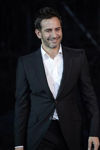 """Marc Jacobs Finally Opens Up About Leaving Louis Vuitton—and He Says He's """"Okay"""""""