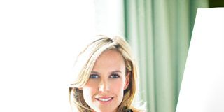 Tory Burch on How to Be the Perfect Hostess