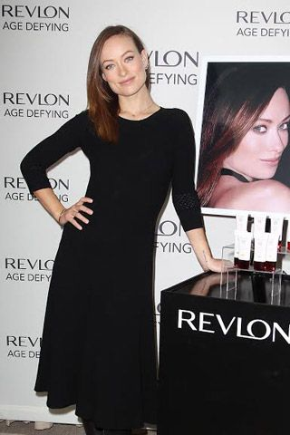 The One Beauty Ritual Olivia Wilde Won't Do in Front of Jason Sudeikis