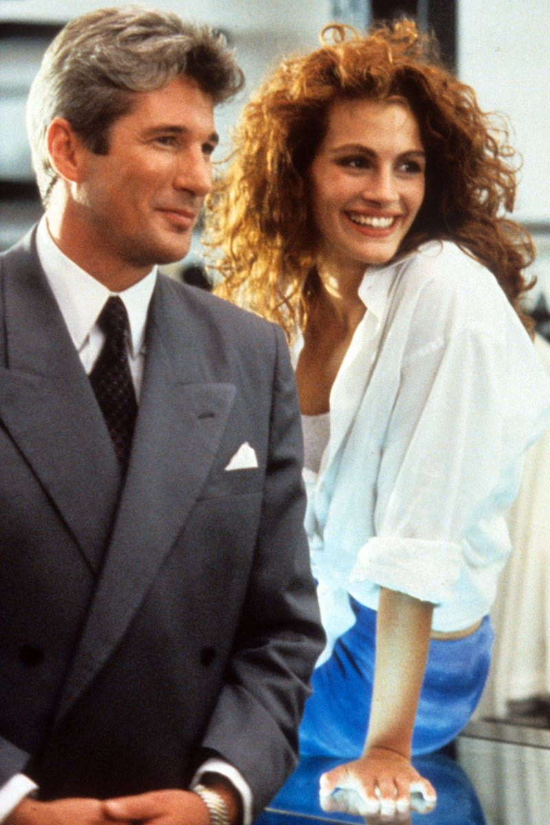 'Pretty Woman' Is Coming to Broadway