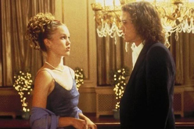 10 Things I Hate About You 10 Teen Movie Tropes