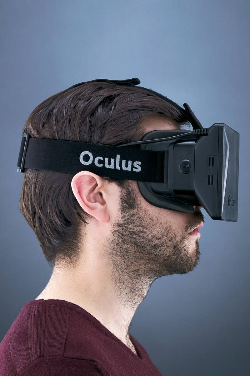 Why Everyone's So Mad About Facebook Buying Oculus