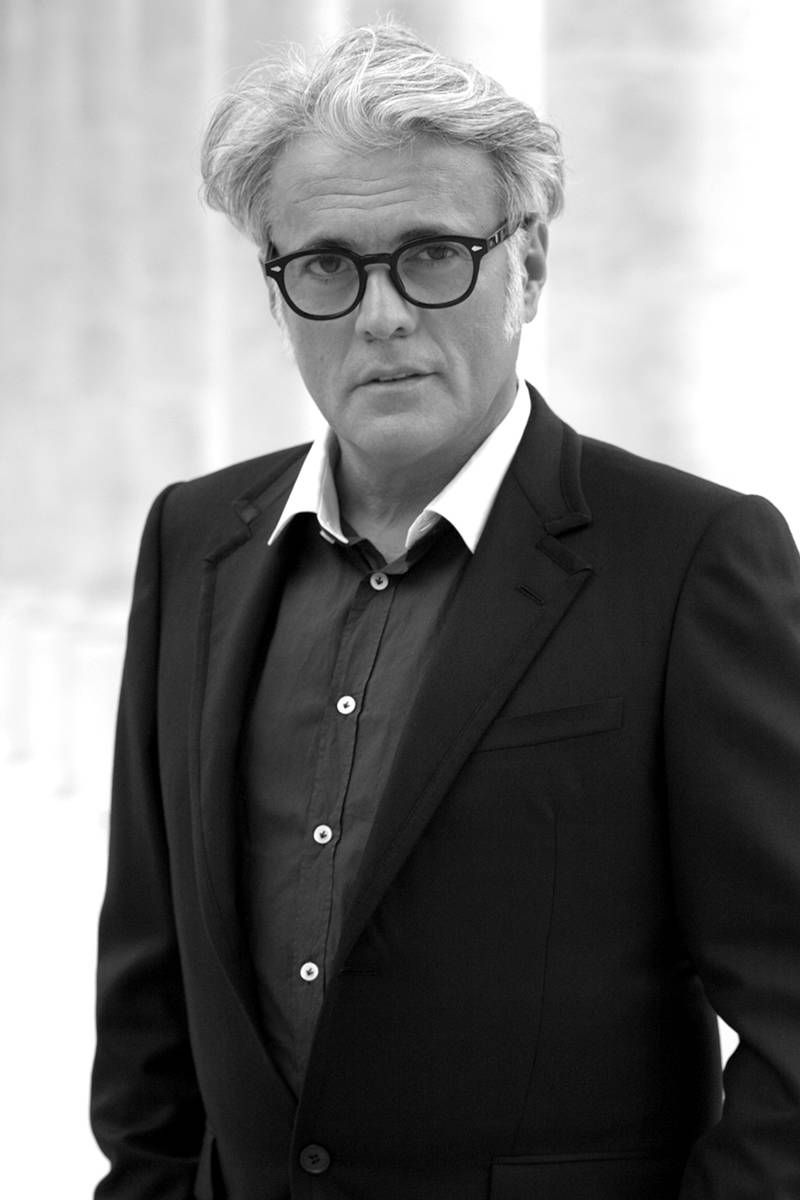 Giuseppe Zanotti Says 'to Love Shoes Is to Love Problems'