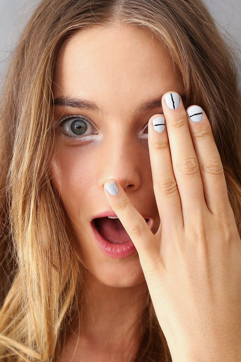 Is Your Manicure Giving You Cancer?