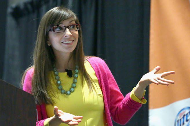 Task Rabbit CEO Leah Busque Interview