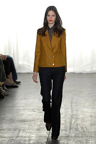 Reyes Fall 2008 Ready-to-wear Collections - 001