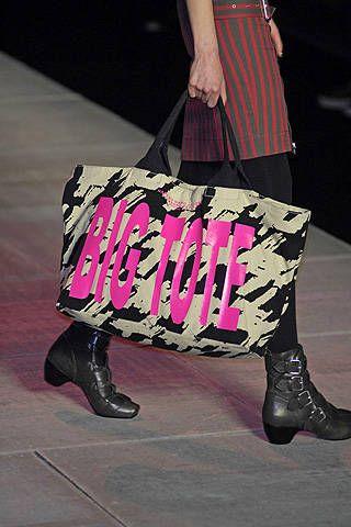 Marc by Marc Jacobs Fall 2008 Ready&#45&#x3B;to&#45&#x3B;wear Detail &#45&#x3B; 001