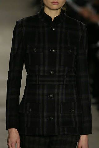 Thakoon Fall 2008 Ready-to-wear Detail - 001
