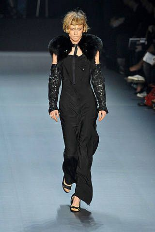 Diesel Fall 2008 Ready-to-wear Collections - 001