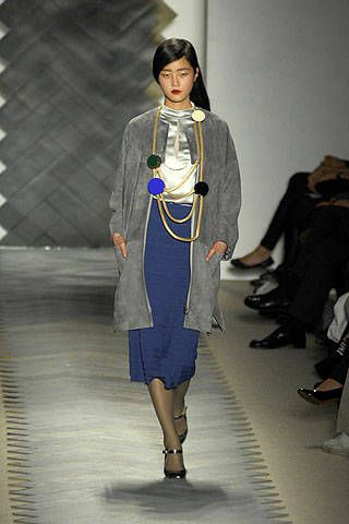 3.1 Phillip Lim Fall 2008 Ready-to-wear Collections - 001