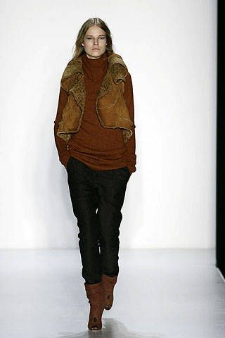 Richard Chai Fall 2008 Ready-to-wear Collections - 003