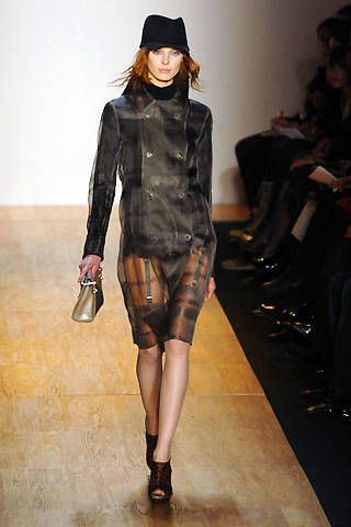 Max Azria Fall 2008 Ready-to-wear Collections - 001