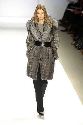 Carlos Miele Fall 2008 Ready-to-wear Collections - 001