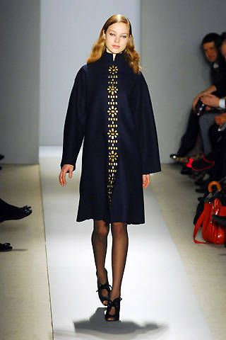 Reem Acra Fall 2008 Ready-to-wear Collections - 002