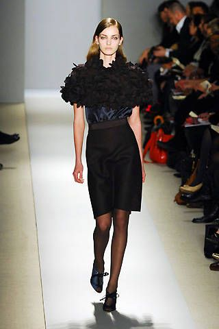 Reem Acra Fall 2008 Ready-to-wear Collections - 003