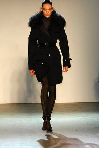 PHI Fall 2008 Ready-to-wear Collections - 001
