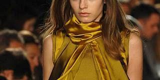 Proenza Schouler Fall 2008 Ready-to-wear Detail - 001
