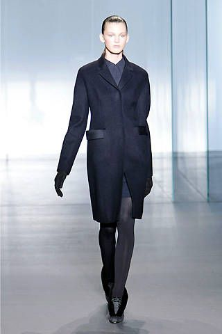 Calvin Klein Fall 2008 Ready-to-wear Collections - 001
