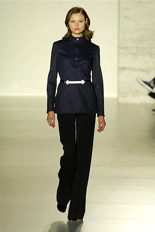 Tommy Hilfiger Fall 2008 Ready&#45&#x3B;to&#45&#x3B;wear Collections &#45&#x3B; 001