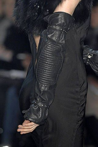 Diesel Fall 2008 Ready-to-wear Detail - 001