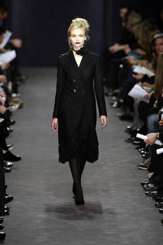 Derek Lam Fall 2008 Ready-to-wear Collections - 001