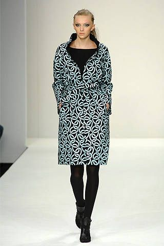 Ben de Lisi Fall 2008 Ready-to-wear Collections - 001
