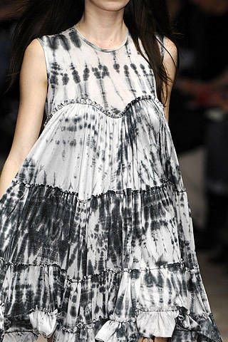 Emma Cook Fall 2008 Ready-to-wear Detail - 001