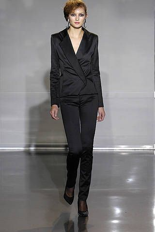 Kai Kuhne Fall 2008 Ready-to-wear Collections - 002